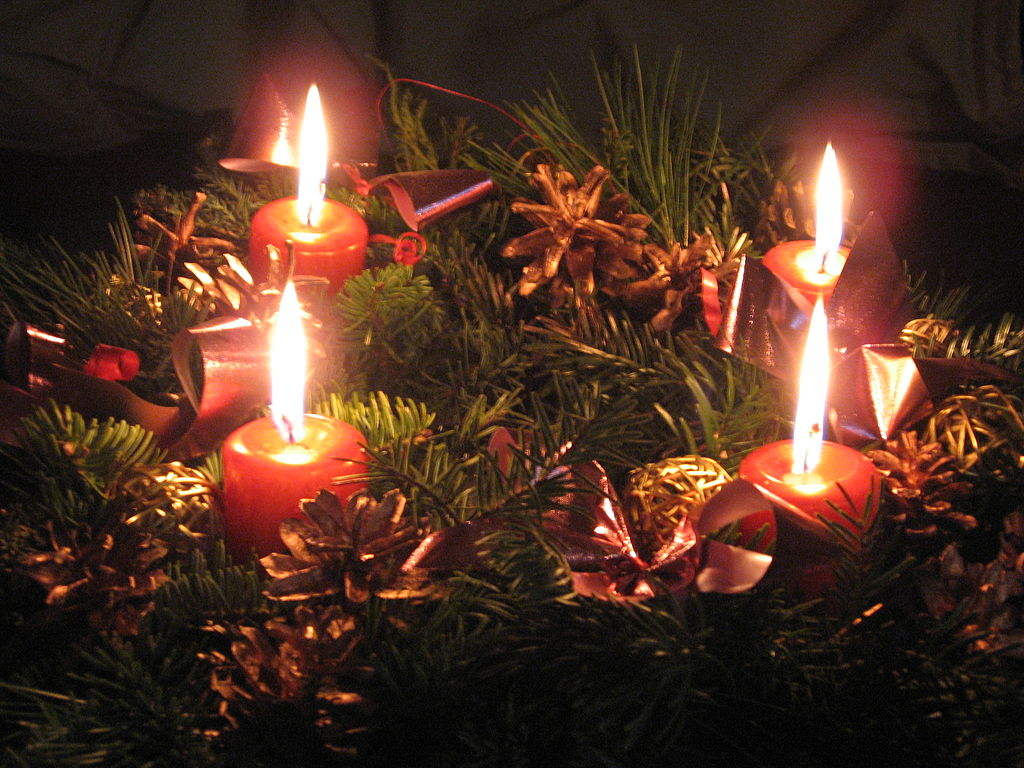 Happy advent greetings military council of catholic women happy advent greetings m4hsunfo